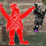 Кто с войной на нас: миниатюра