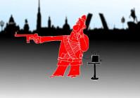 Советский анекдот: Мы - классные матросы. миниатюра