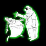Прикольные карикатуры и картинки. Священник