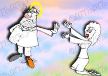 Поучительное пожелание сварливым женам от Д. Карнеги