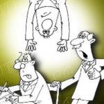 Анекдот - история про работу и начальника