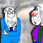 Анекдот про «послепраздники»