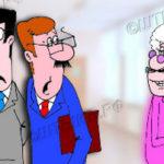 Научный анекдот про преподавателей